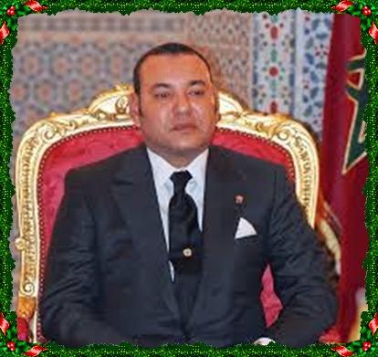 مدير و طاقم جريدة دكالةميديا24 يتقدمان بتهاني العيد الى الملك محمد السادس و الشعب المغربي