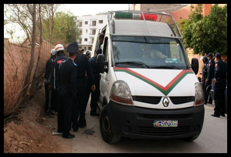 """القاء القبض على مقدم شرطة متورط في قضايا """"الارناك"""" رفقة شريك آخر"""