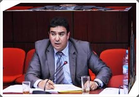 عاجل: هل عوض عبد الفتاح عمار عبد الحكيم سجدة على رأس لائحة البام بالجديدة في الاستحقاقات البرلمانية القادمة؟