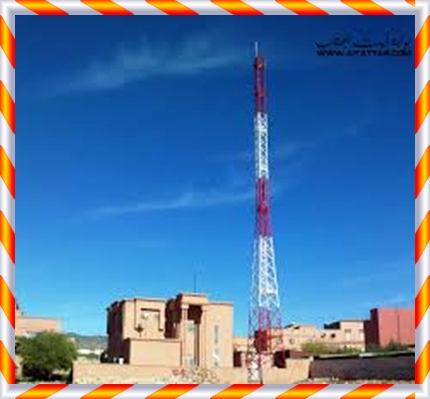 جماعة الحوزية:نصب عمود لاقط (ريزو)بأرض حسم القضاء في ملكيتها لصاحبها حرك المياه الراكدة