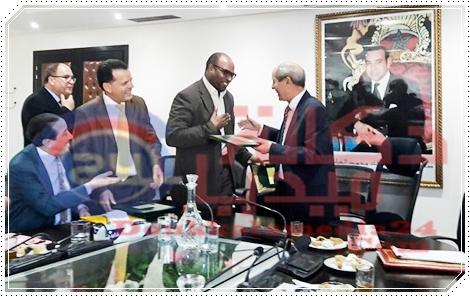 التوقيع على اتفاقية شراكة بين وزارة التشغيل والنسيج الجمعوي للتنمية بورزازات في مجال النهوض بأوضاع الأشخاص في وضعية إعاقة