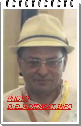 تعزية:(انا لله و انا اليه راجعون) وفاة المصور الصحفي الجماهري