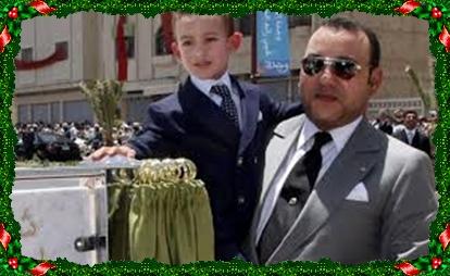 طاقم و ادارة دكالةميديا24 يهنئان الملك محمد السادس و كافة الشعب المغربي