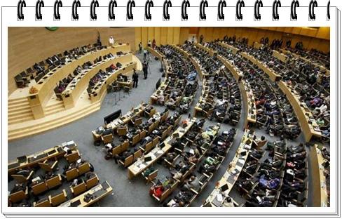 مؤامرة دنيئة:الجزائر وجنوب إفريقيا يحاولان إفشال حضور الملك لقمة الاتحاد الإفريقي