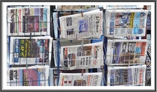 سابقة : لأول مرة في تاريخ المغرب تأسيس نقابة وطنية للصحافة من قلب الصحراء المغربية