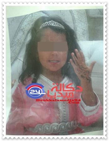 وفاة طفلة أمام بوابة مدرسة خاصة عجل بتنظيم وقفة احتجاجية للمطالبة بتفعيل آليات زجر السرعة
