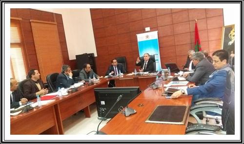 سيدي بنور:خلق نواة جامعية بعد ادراج المقترح في دورة استثنائية يوم 23 أبريل القادم