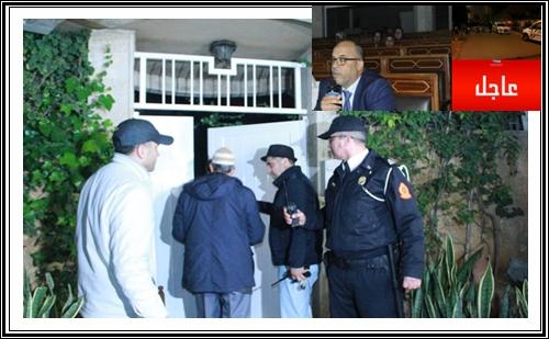 عاجل:مجهول يقتل برلمانيا رميا بالرصاص بالدار البيضاء