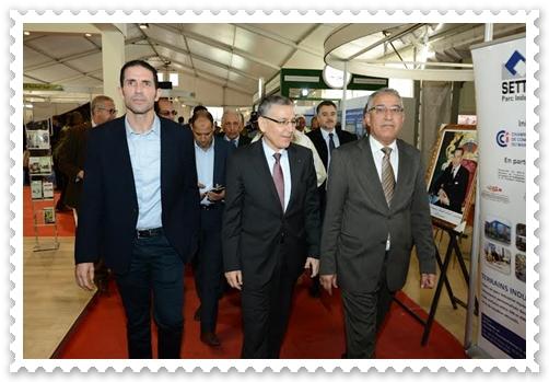 المعرض الوطني المهني للصردي:الإحتفاء بتربية الأغنام وبخروف الصردي