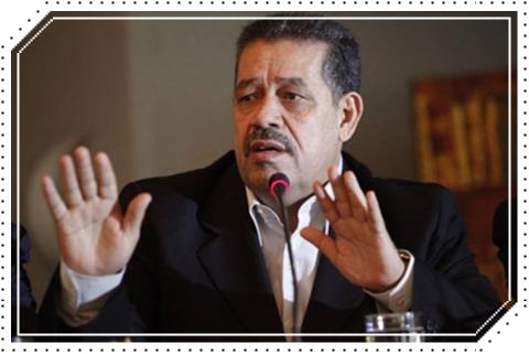 مستقبل حميد شباط على رأس حزب الاستقلال فوق فوهة بركان معارضيه