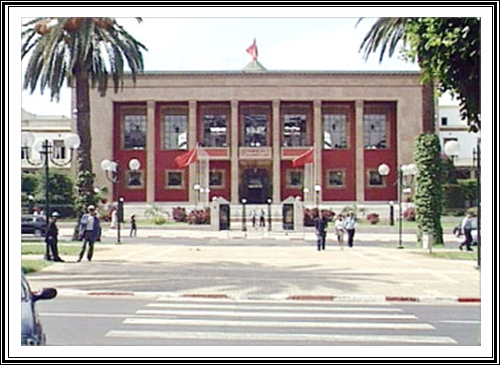 سيدي بنور:محمد عبد الحق نائبا برلمانيا باقليم سيدي بنور