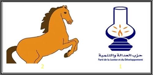 هل يضرم المصباح النار بديل الحصان أم هذا الأخير يدوس علىه و يطفئ فتيله بالجديدة ؟