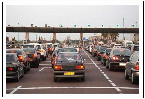 الطرق السيارة بالمغرب تضرب لمدة 48 ساعة