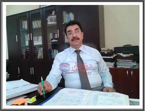 دكالةميديا24 تحاور المدير الجهوي للفلاحة بجهة الدار البيضاء اسطات