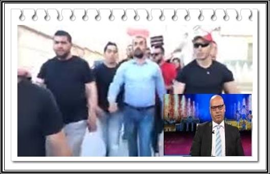الزفزافي , التيجيني و الشخصية البارزة عناصر تجتمع في قنبلة موقوتة لتزعزع استقرار المغرب بتمويل أجنبي