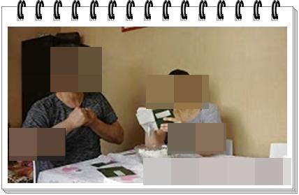 عاجل و عاجل جدا:ايطاليا تطرد المغربيين اللذين أحرقا جواز سفرهما المغربيين
