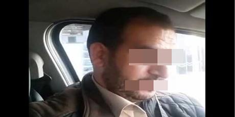 """هذا ما وقع ل """"مراد الكرطومي"""" على خلفية فيديوهات يصف فيها القضاة بالمافيا"""