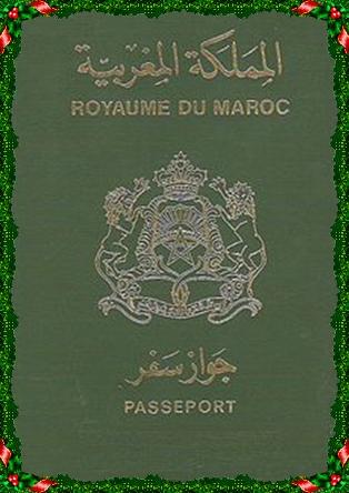 عاجل:البرلمان الأوروبي يتجه الى سحب الجنسية من المغاربة الذين احرقوا جوزات بلدهم