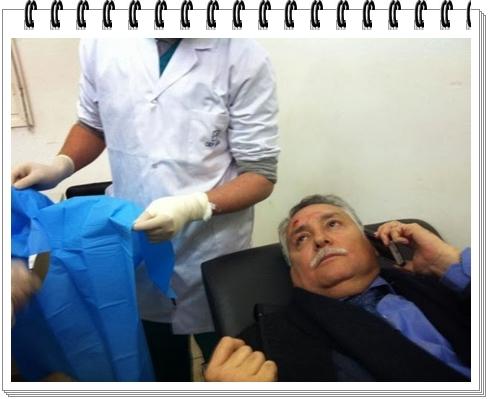 خبر عاجل:منع نبيل بن عبدالله من مغادرة المغرب