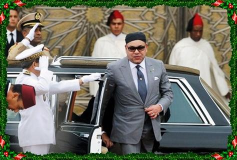 قرارت عقابية تنتظر الوزراء و المسؤولين مباشرة بعد عودة الملك من الخارج
