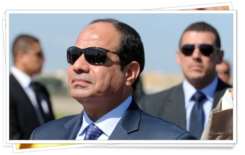 عاجل:مصادر من مصر تعلن مؤكدة انقلاب على السيسي مع اعتقاله