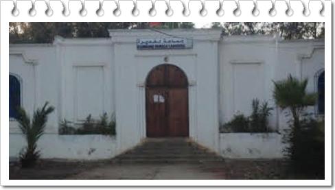 """جماعة لغديرة:تفاعلا مع مقال دكالةميديا24 اتصالات المغرب تنصب لاقطا هوائيا """"ريزو"""" لفك العزلة عن المواطنين و دويهم"""