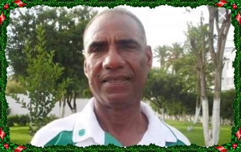 تعزية في وفاة الاطار الرياضي امبارك بيهي الذي وافته المنية مساء اليوم الأربعاء بالجديدة
