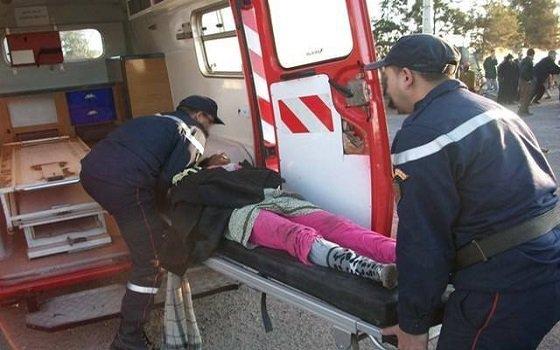 عاجل جماعة لقواسم:وفاة امرأة في ليلة خمرية و الأسباب تبقى مجهولة