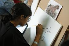 Résultats du concours d'Arts des Jeunes Talents 2017