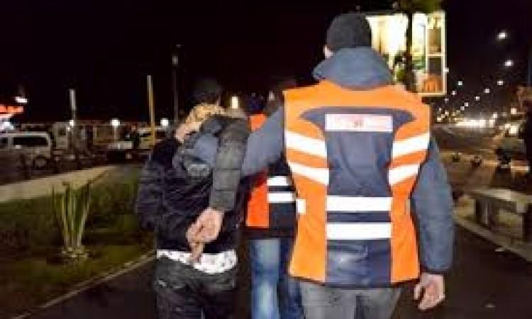الجديدة:عصابة كانت تتوهم أن البوليس ناعسين و المواطنين كلهم في معرض الفرس