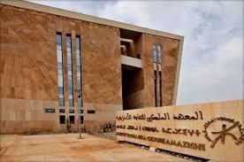 المعهد الملكي للثقافة الأمازيغية يتوج مجموعة رباب فزيون بجائزته في صنف الموسيقىالعصرية