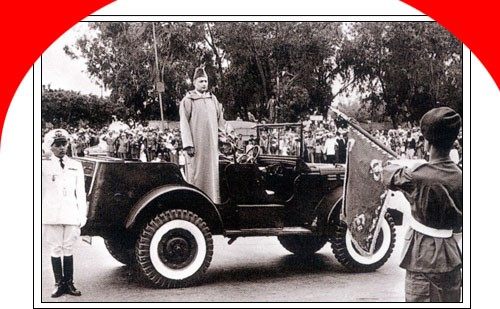 هل 18 نونبر هو يوم استقلال المغرب ؟؟