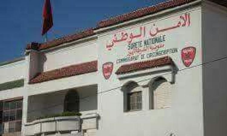 تعيين عميد جديد على رأس الشرطة القضائية بأزمور