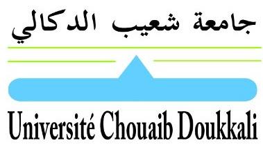 جامعة شعيب الدكالي تتواصل مع الاعلاميين من خلال تنظيم ندوة صحفية