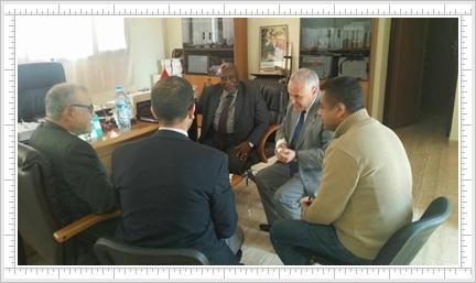 سيدي بنور:مديرية سيدي بنور والتضامن الجامعي المغربي يسطران برنامجا واعدا لتكوين الأساتذة المتعاقدين