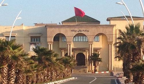 مولاي عبد الله أمغار:تأسيس اطار جمعوي ذو أهداف اجتماعية