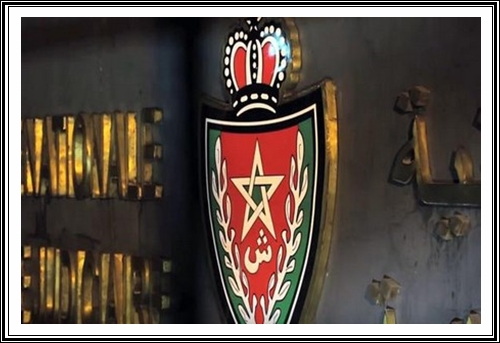 """المديرية العامة للأمن الوطني قررت احداث دائرة أمنية """"6"""" بحي المطار بالجديدة"""