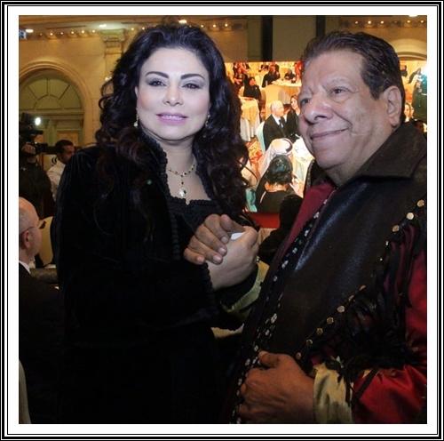 تنصيب الفنانة المغربية لطيفة رأفت سفيرة منظمة الأمم المتحدة للفنون و مديرة إقليمية للمنظمة في المغرب و شمال إفريقيا