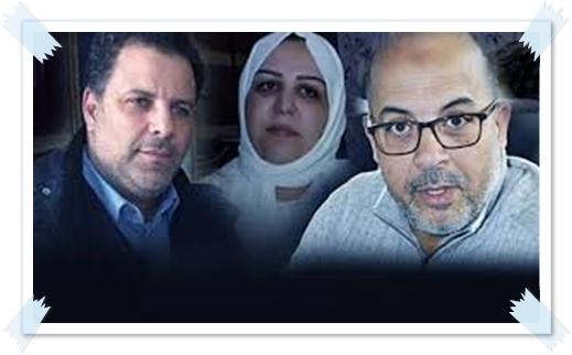 الاعدام و المؤبد ثم 50 سنة سجنا هذا ما حكمت به استئنافية الدار البيضاء على قاتلي مرداس