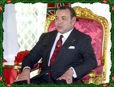 """عاجل:الملك يعين خمسة""""5″ وزراء جدد بعد طول انتظار و ترقب"""
