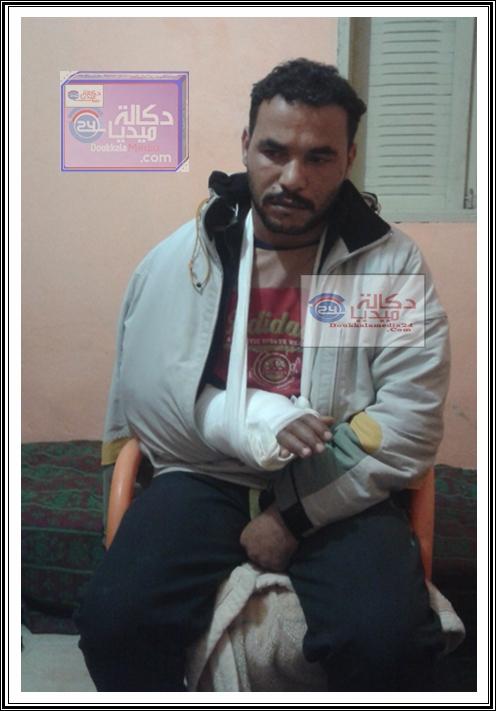 دوار المنادلة سيدي بوزيد:عصابة تعترض سبيل مواطن ليلا و تحاول تصفيته