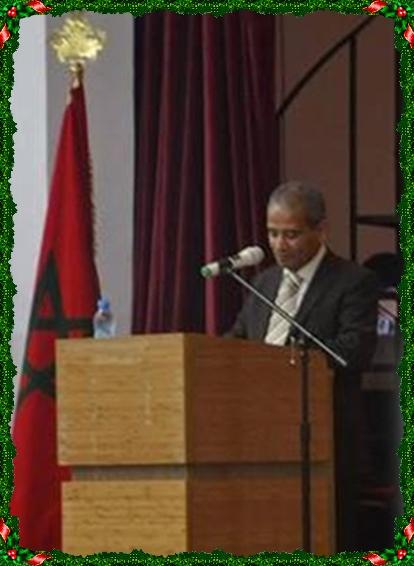 ENCG:هذا هو الدكتور الذي تم تعيينه مديرا للمدرسة الوطنية للتجارة و التسيير