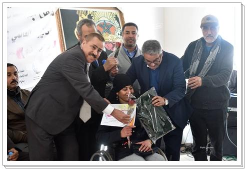 """جمعية الاسماعيلية:تكريم """"رائدات العالم القروي"""" بجماعة سيدي عابد بالجديدة"""