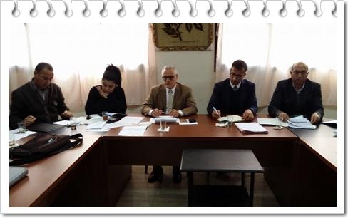 مديرية سيدي بنور تعقد لقاء تنسيقيا- تداوليا مع المفتشات والمفتشين