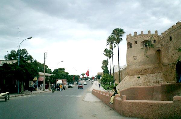آزمور تحتضن المؤتمر الوطني الرابع للجامعة الوطنية لجمعيات المتقاعدين و المسنين بالمغرب