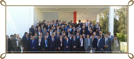 CONTEXTE de La 7th Digital Earth Summit 2018, A el jadida maroc