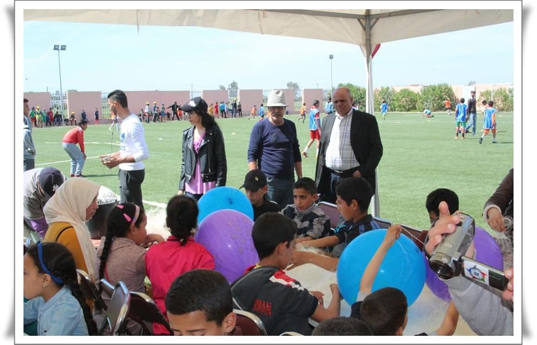 جماعة لغديرة: يوم ثقافي و ترفيهي بامتياز عاشه أبناء المنطقة