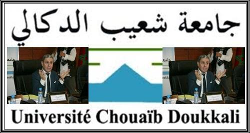 Sous le Haut Patronage de Sa Majesté le Roi Mohammed VI  l'Université Chouaib Doukkali d'El Jadida organise en partenariat avec l'Interntional Society for Digithal Earth le 7ème sommet international de la Terre numérique 2018 Du 17 au 19 avril 2018