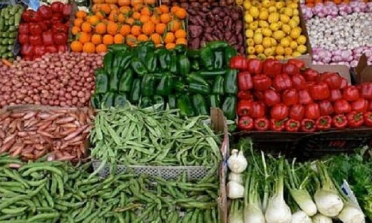 غلاء المعيشة:شهر رمضان على الأبواب و ارتفاعات صاروخية في الخضر و الفواكه