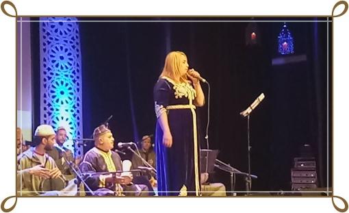 اينوراز والدقة الرودانية يمتعان جمهور مهرجان موسيقى الروح في ثاني ليالي المهرجان